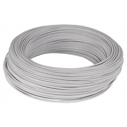 Szary filament ABS 3,00mm