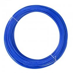 Granatowy filament PLA 1,75mm 100g