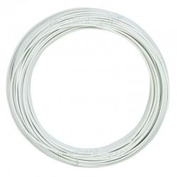 Szary filament PLA 1,75mm 100g