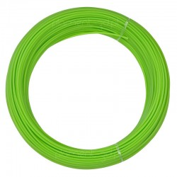 Zielony ciemny filament PLA 1,75mm 100g