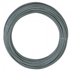 Grafitowy filament PLA 1,75mm 100g