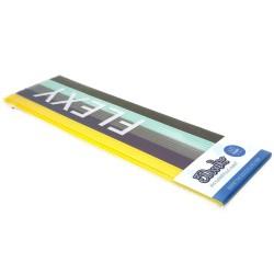 Wkłady 3Doodler Retro Flexy - elastyczne