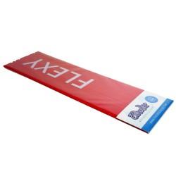 Wkłady 3Doodler Czerwone Flexy - elastyczne