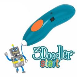 3Doodler Start + MEGA zestaw wkładów