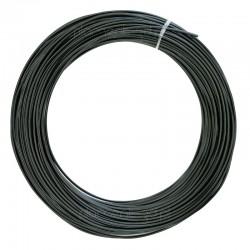 Czarny filament PLA 2,85mm 100g