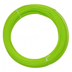 Ciemny zielony filament PET-G 1,75mm 100g