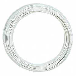 Szary filament PET-G 1,75mm 100g