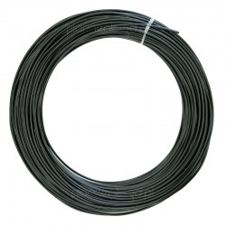 Czarny filament Nylon PA12 1,75mm 100g