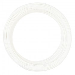 Naturalny filament ABS 1,75mm 100g