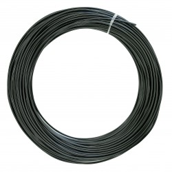 Czarny filament ABS 3,00mm 100g